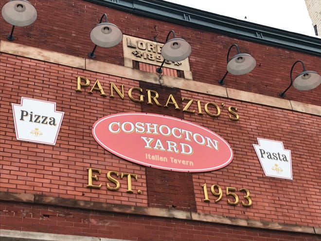 Coshocton Yard Italian Tavern