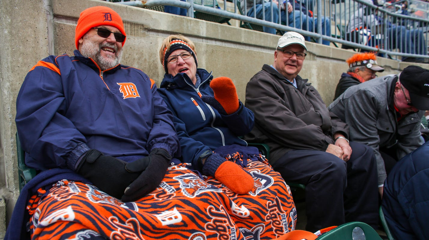 Tigers Home Opener 2020.Detroit Tigers 2020 Schedule Opener In Cleveland March 26