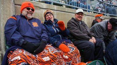 Detroit Tigers Baseball - Detroit Free Press