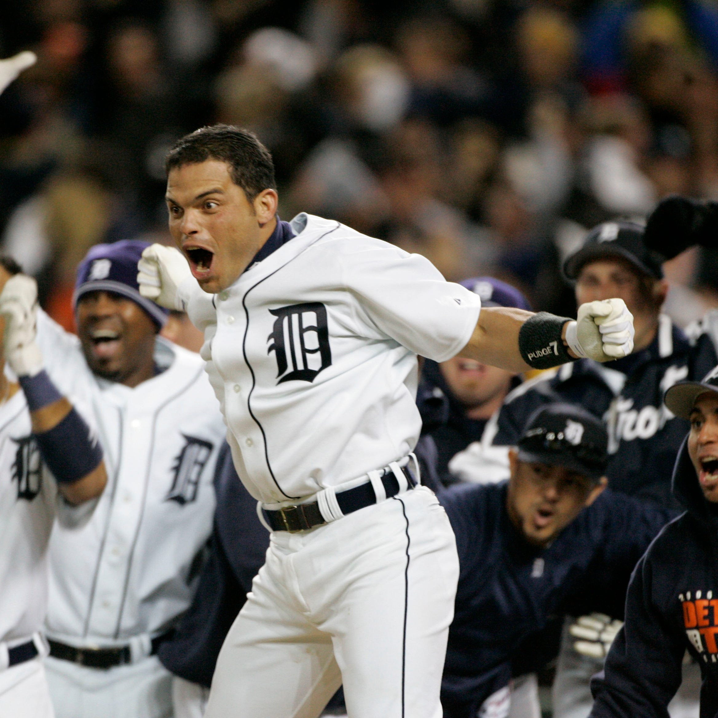 As Comerica Park kicks off 20th season, here are 20 classic memories
