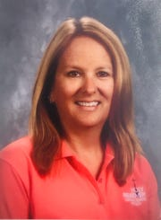 Lisa McCall