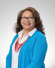 Rep. Susan Webber, D-Browning