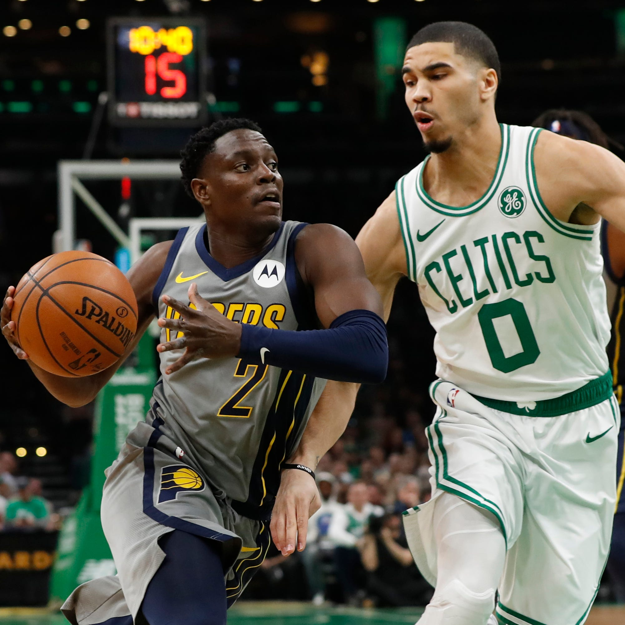 Pacers vs. Celtics comes with plenty of playoff implications