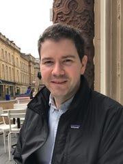 Gavin Fulmer, Assistant Professor UI School of Education
