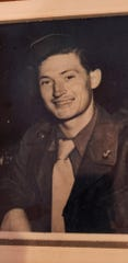 Army Pfc. James P. Shaw, who grew up in Beaumont, Miss., was 24 when he died in a North Korean prison camp in 1951.