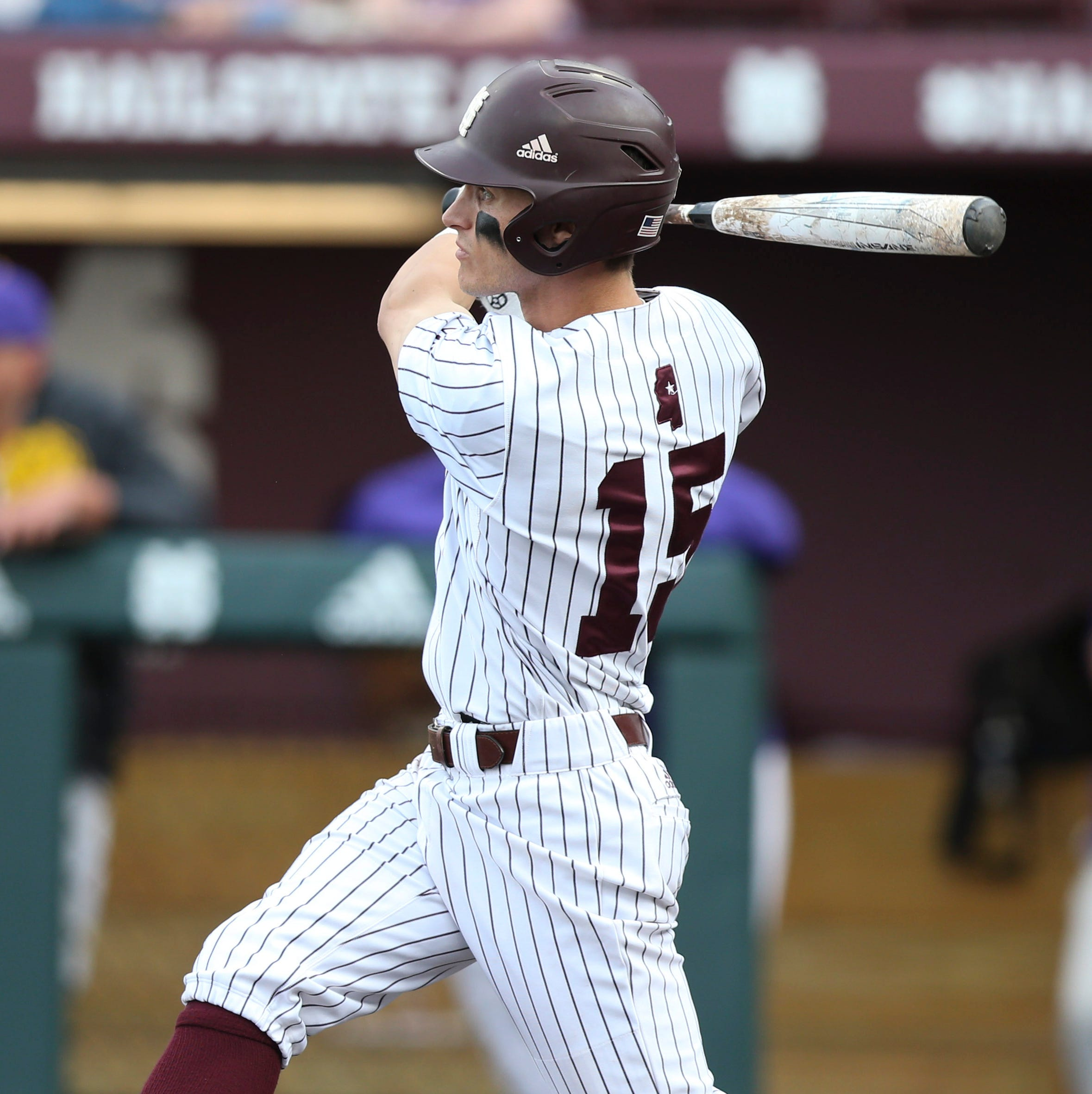 Mississippi State gets back in win column with rout of Louisiana Monroe