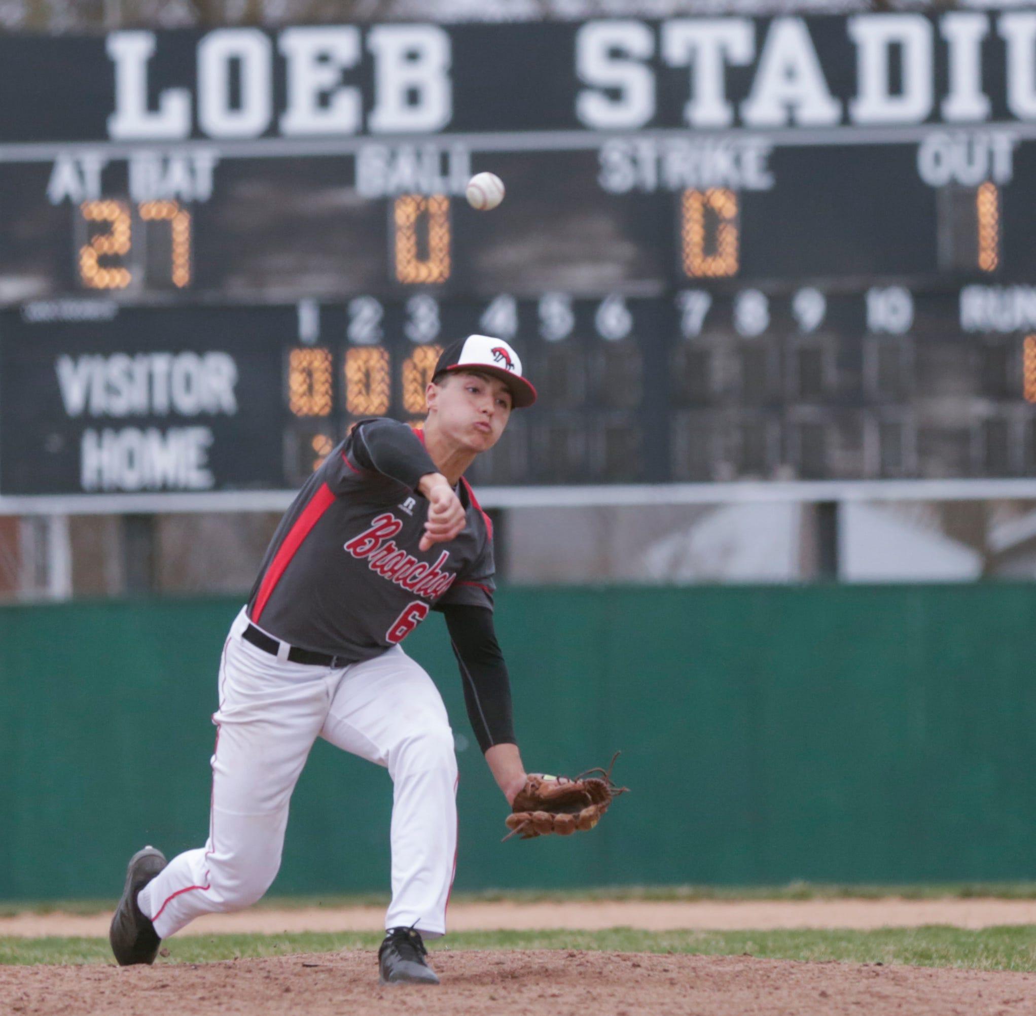 With Loeb Stadium demolition nearing, Lafayette Jeff baseball looks to add final memories