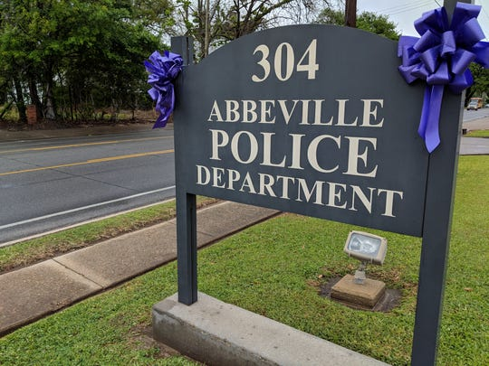 A female Abbeville police officer was shot Wednesday night. Police have warrants out for the arrest of Nahshon Ishmael Brooks, the suspected shooter.
