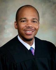 Jefferson Circuit Judge Brian C. Edwards