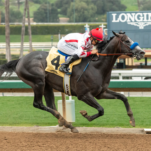 How to watch the 2019 Santa Anita Derby: Channel, post time, streaming