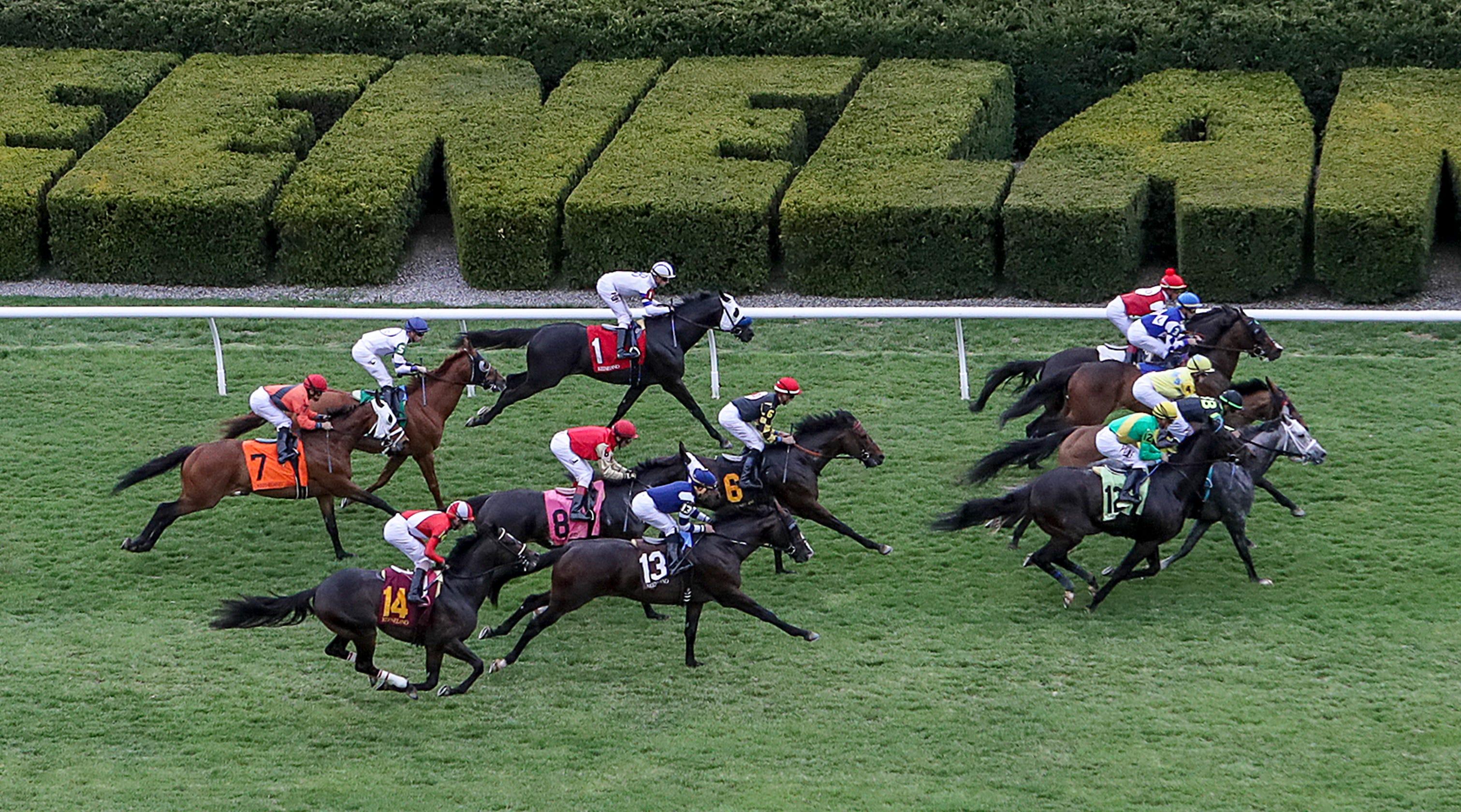 Keeneland Races Oddsmaker Mike Battaglia S Free Picks