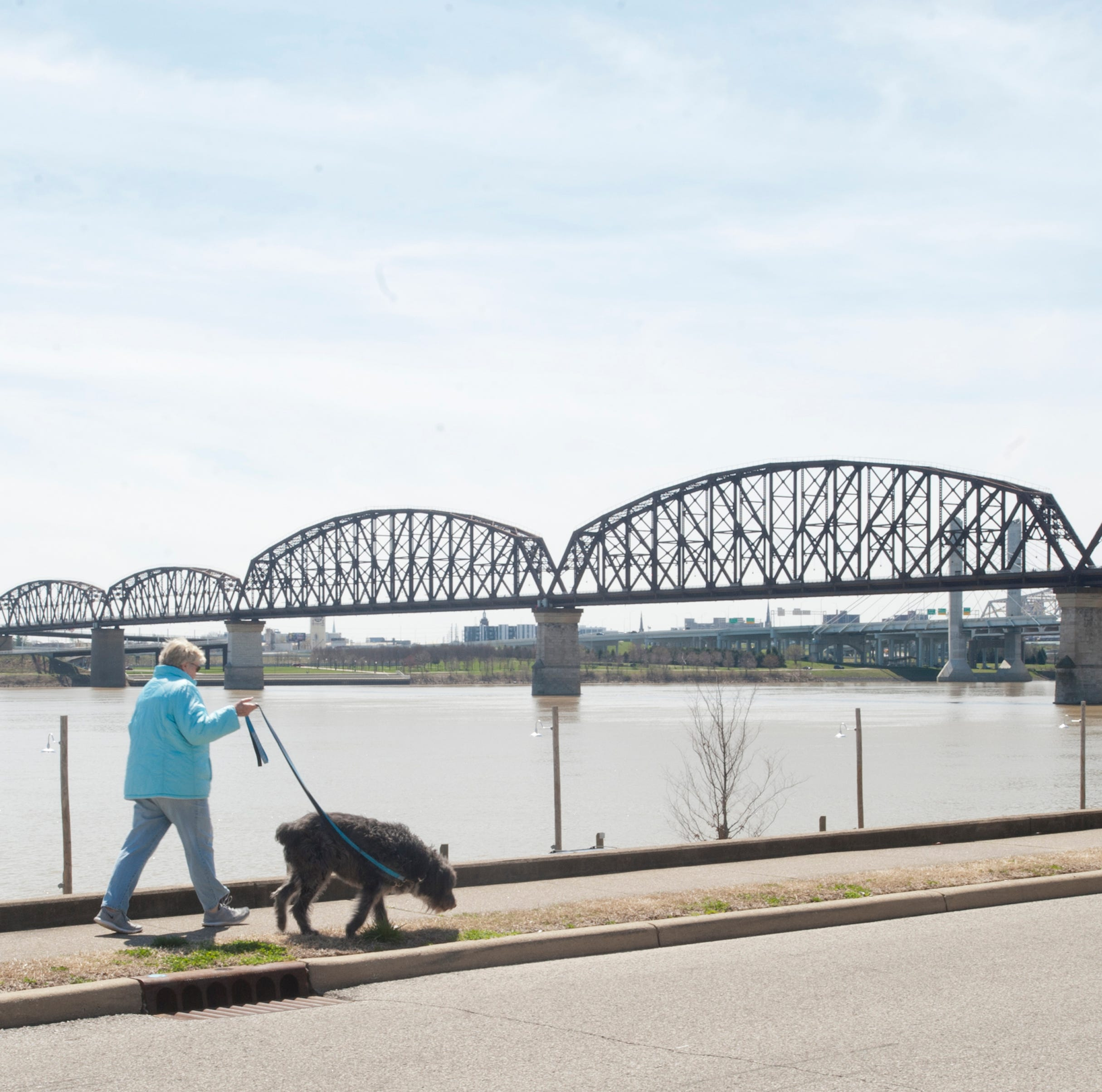 A Day in the Neighborhood: Exploring the riverfront's Jeffersonville