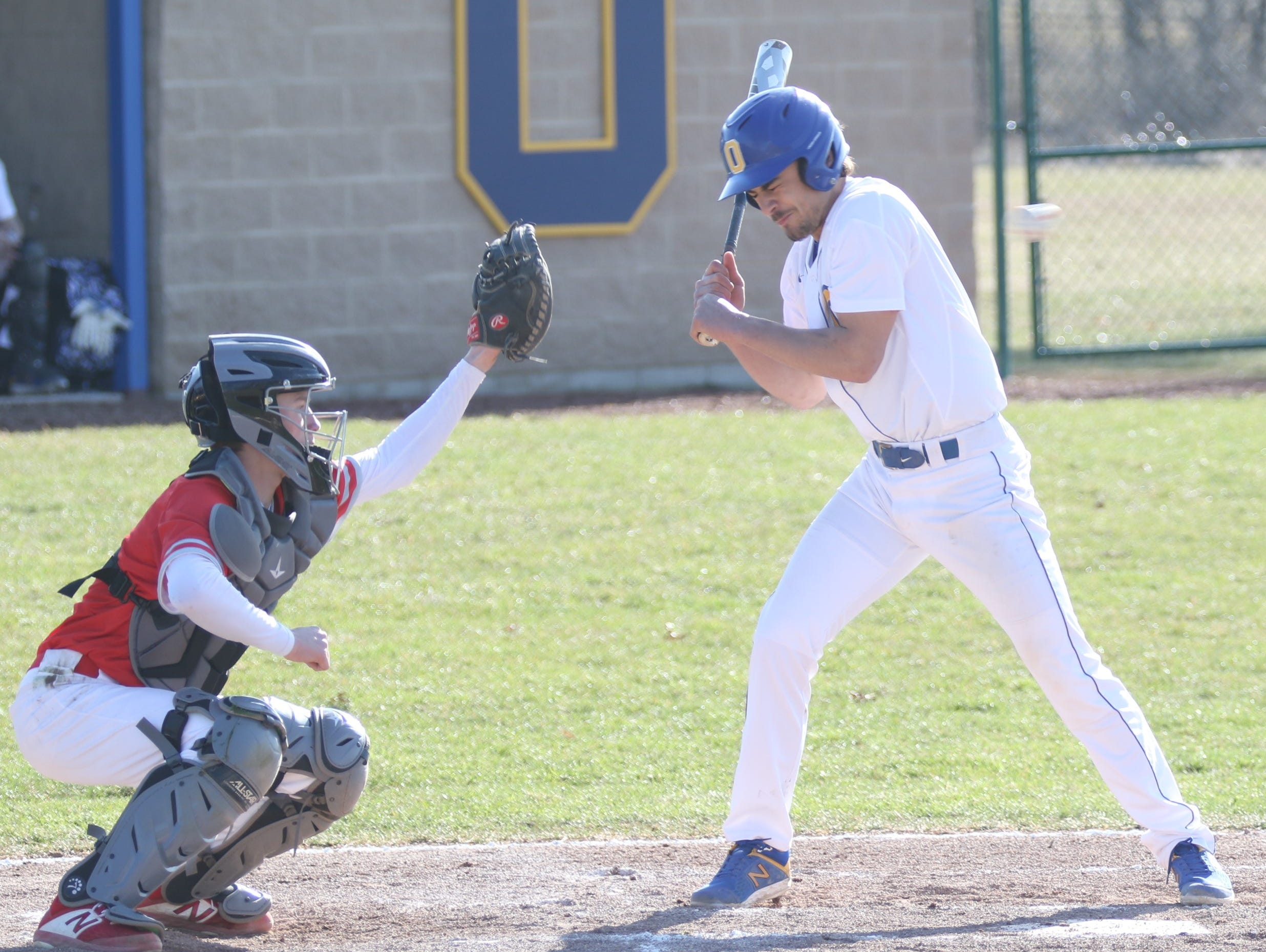 GALLERY: Shelby at Ontario Baseball