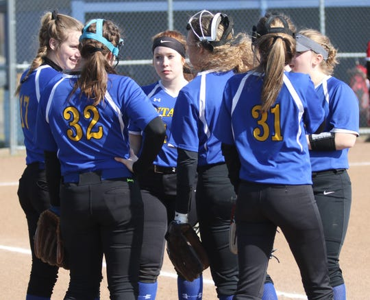 The Ontario Lady Warriors remain undefeated with a 4-2 win over Madison on Monday.