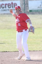 Shelby's Marek Albert has the Whippets on the verge of a major breakthrough this season.