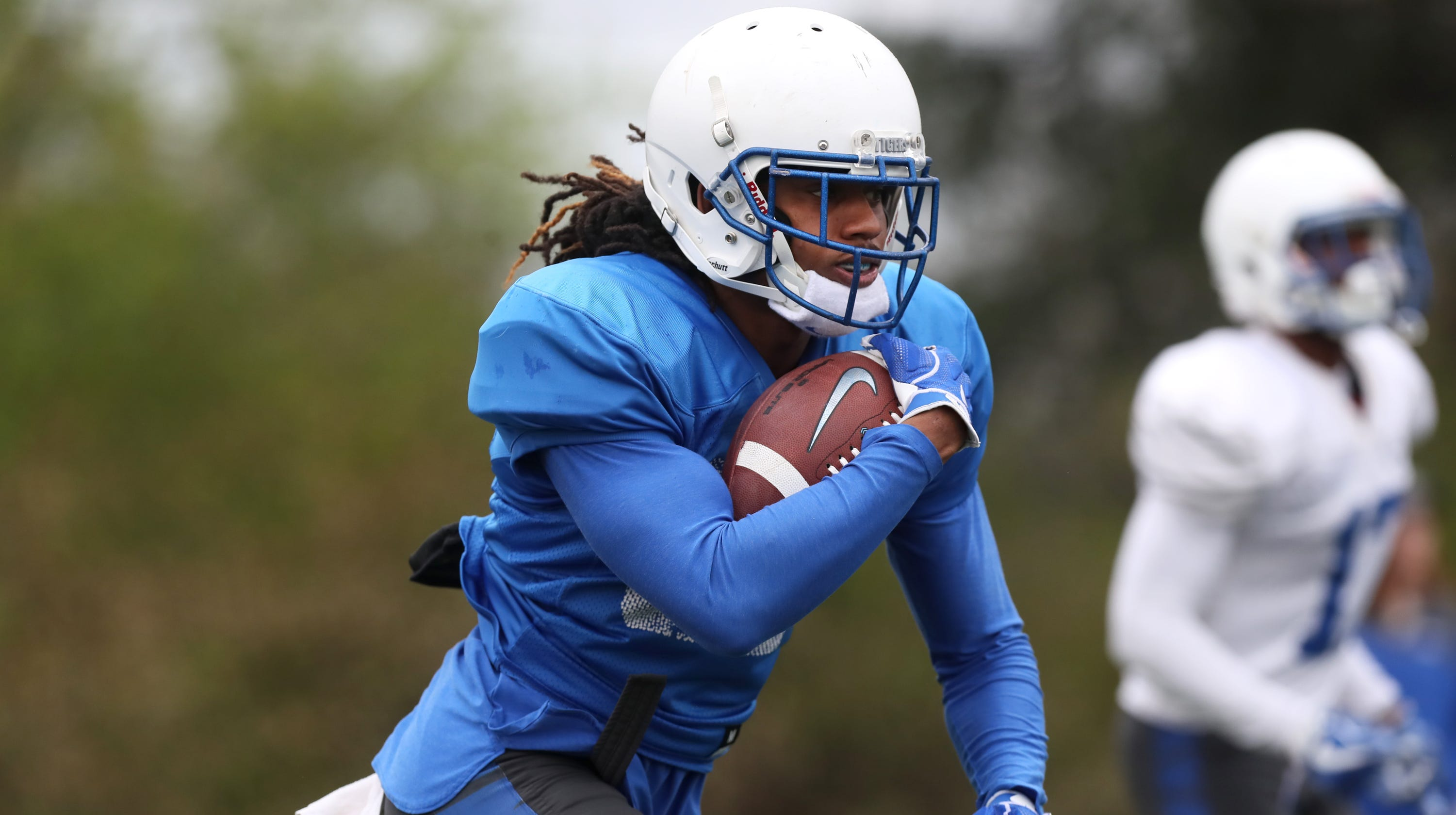 Memphis Tigers football: Five most valuable players on ...
