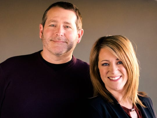 Dave Murphy and Meg McKenzie co-hosted the morning-drive show on WRIT-FM (95.7) for more than a decade before exiting after the April 2, 2019, broadcast.