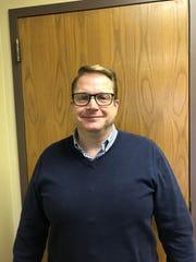 David Cox, Hartland village administrator
