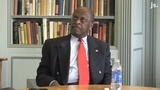 Herman Cain's 2012 presidential campaign came to Milwaukee. During a meeting with the Journal Sentinel, he struggled to answer a question about Libya