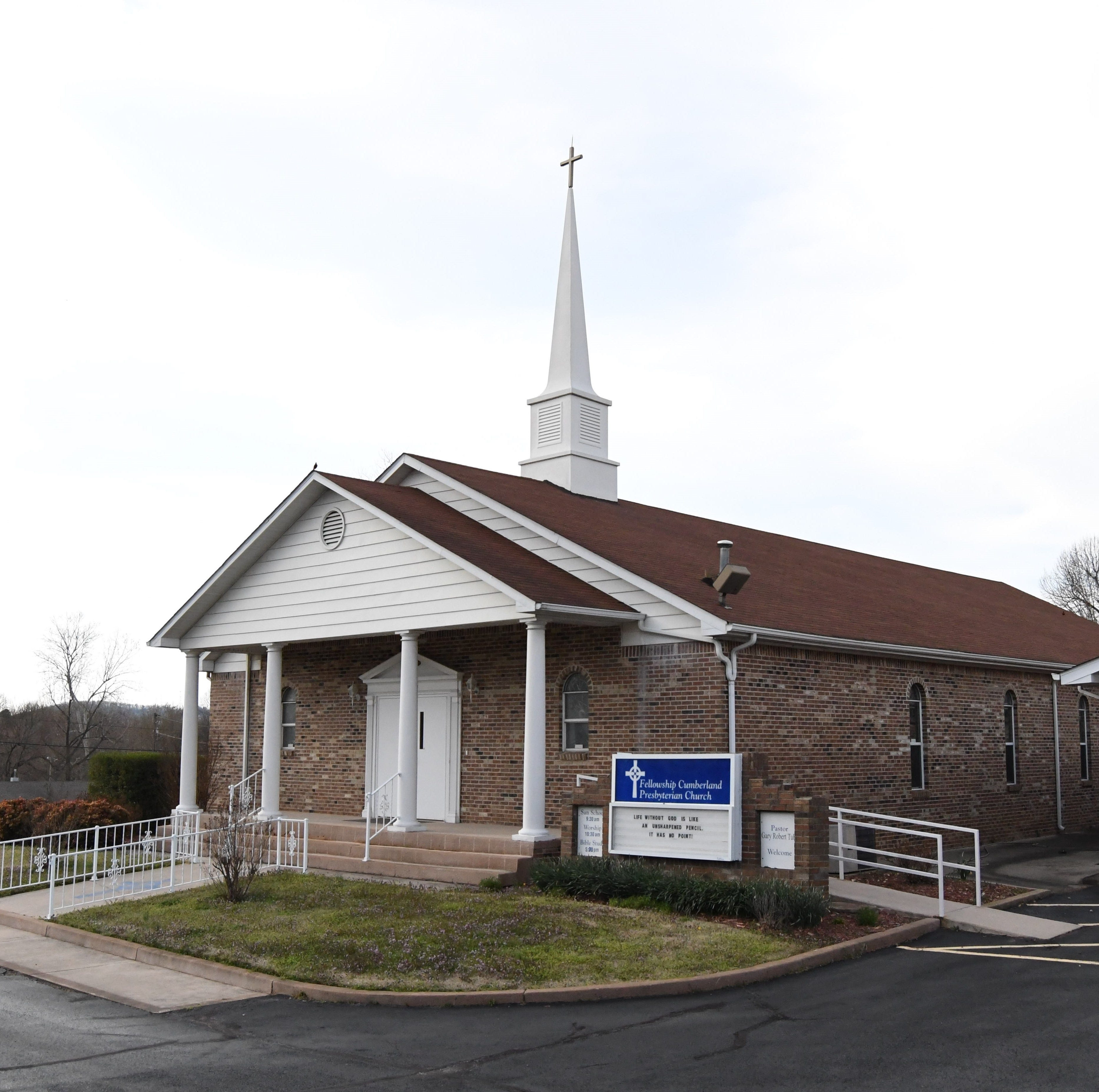 Church to hold half-century service
