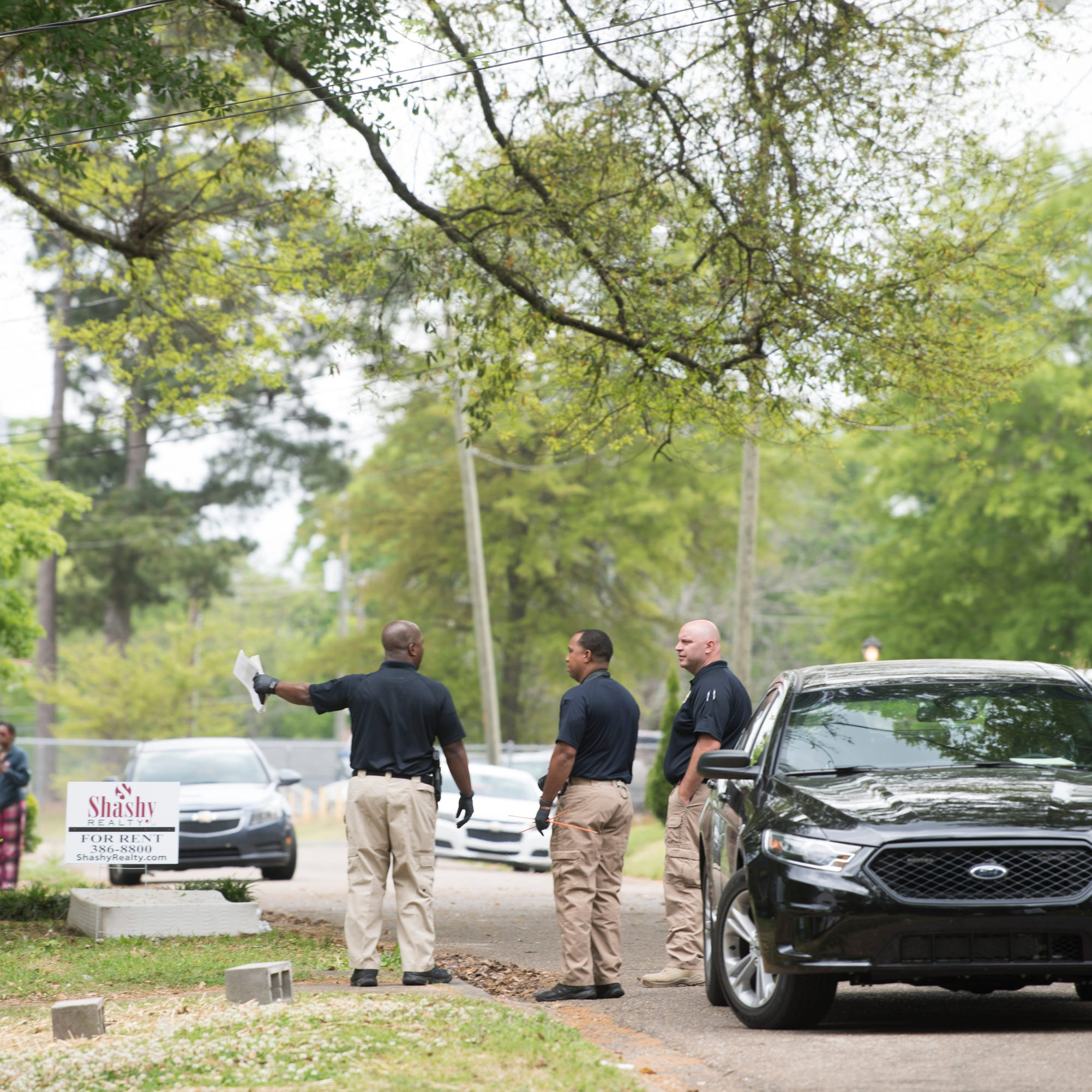 MPD arrests teen shot behind Lee High School; third teen charged