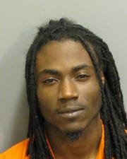 Justin Talley was charged with two counts of domestic violence, one for assault and another one for menacing.