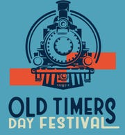 Old Timers Day logo