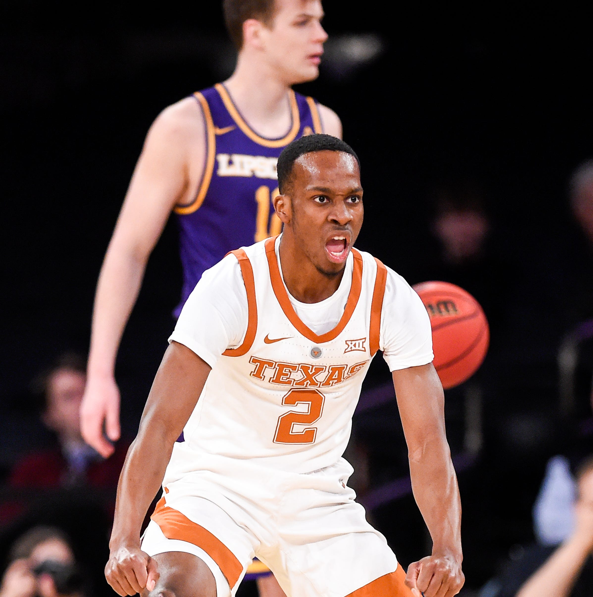 Lipscomb's run in the NIT ends with loss to Texas in championship game
