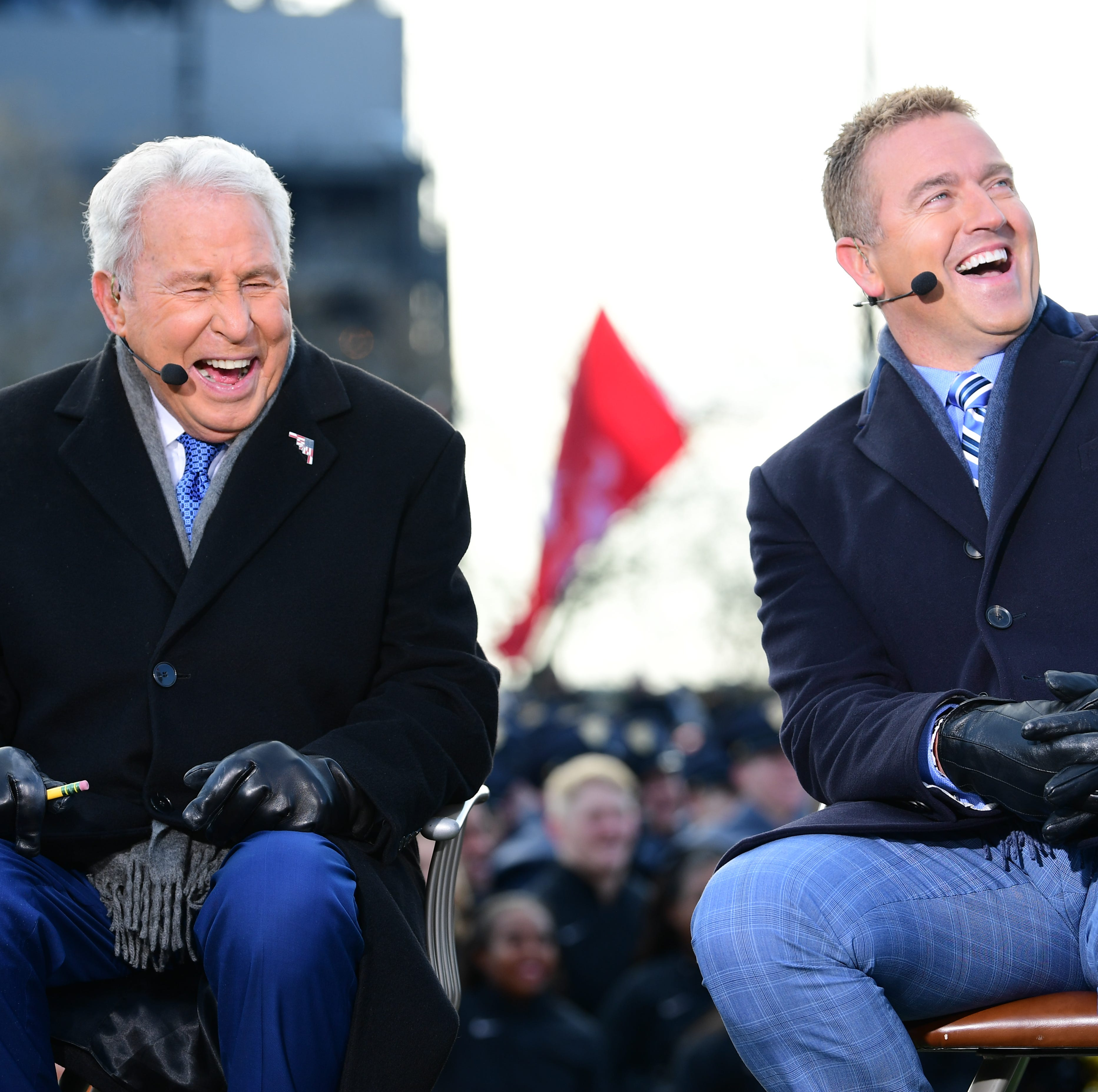 Why Kirk Herbstreit thinks Nashville will be one of best NFL Draft hosts and what ABC is doing
