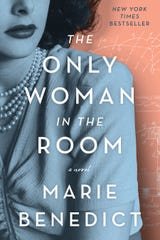 """The Only Woman in the Room"" by Marie Benedict"