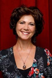 Kristen Coury, Gulfshore Playhouse