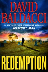 """Redemption"" by David Baldacci"