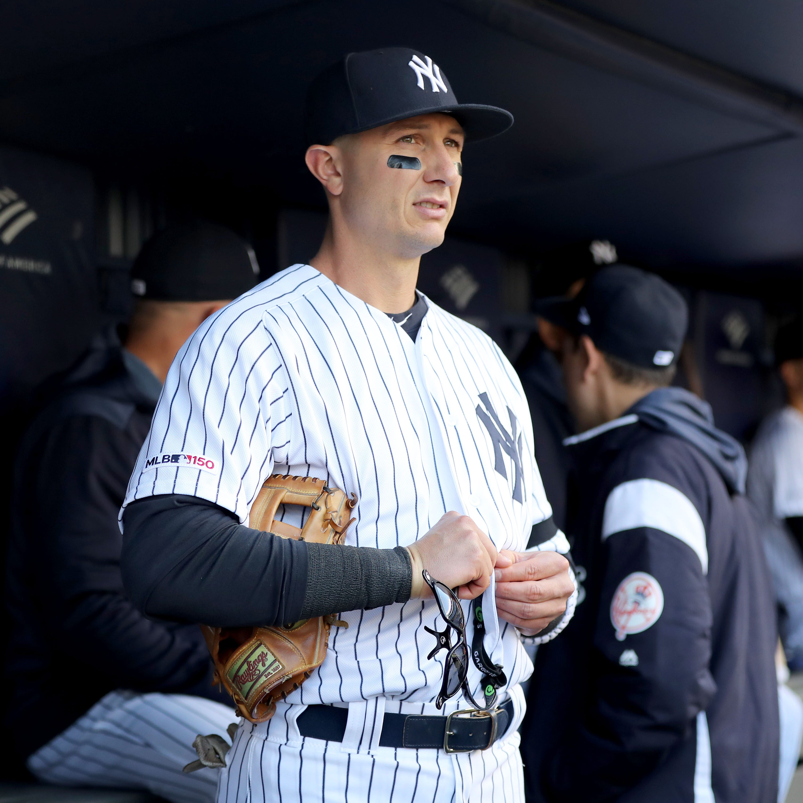 Troy Tulowitzki suffers setback during Yankees minor-league rehab game