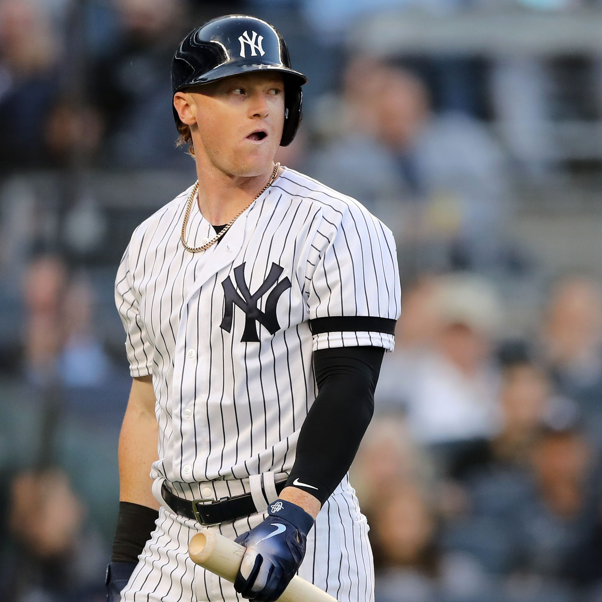 A look at where four New York Yankees stand this season so far