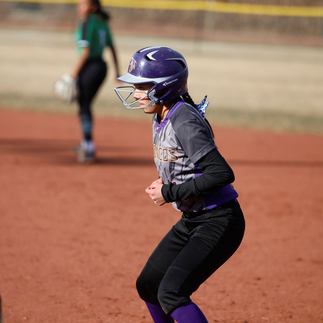 Area softball stats, games to watch