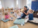 Gulf Breeze Montessori School helps fill preschool shortage in Santa Rosa County