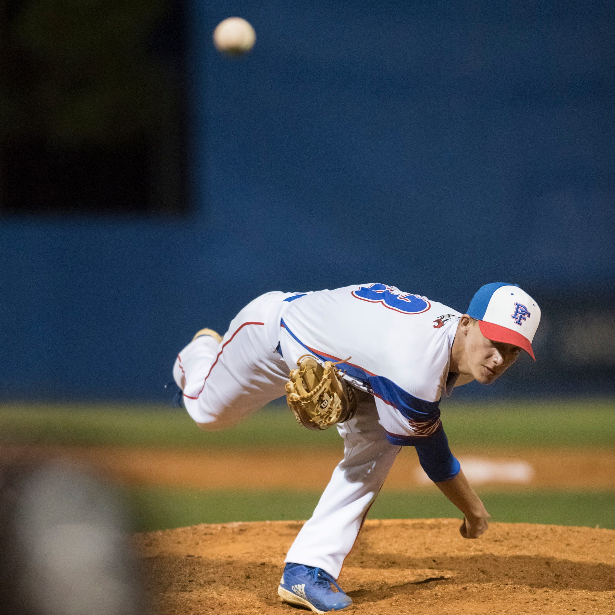 PNJ Baseball Leaderboard: Local leaders in homers, strikeouts and more