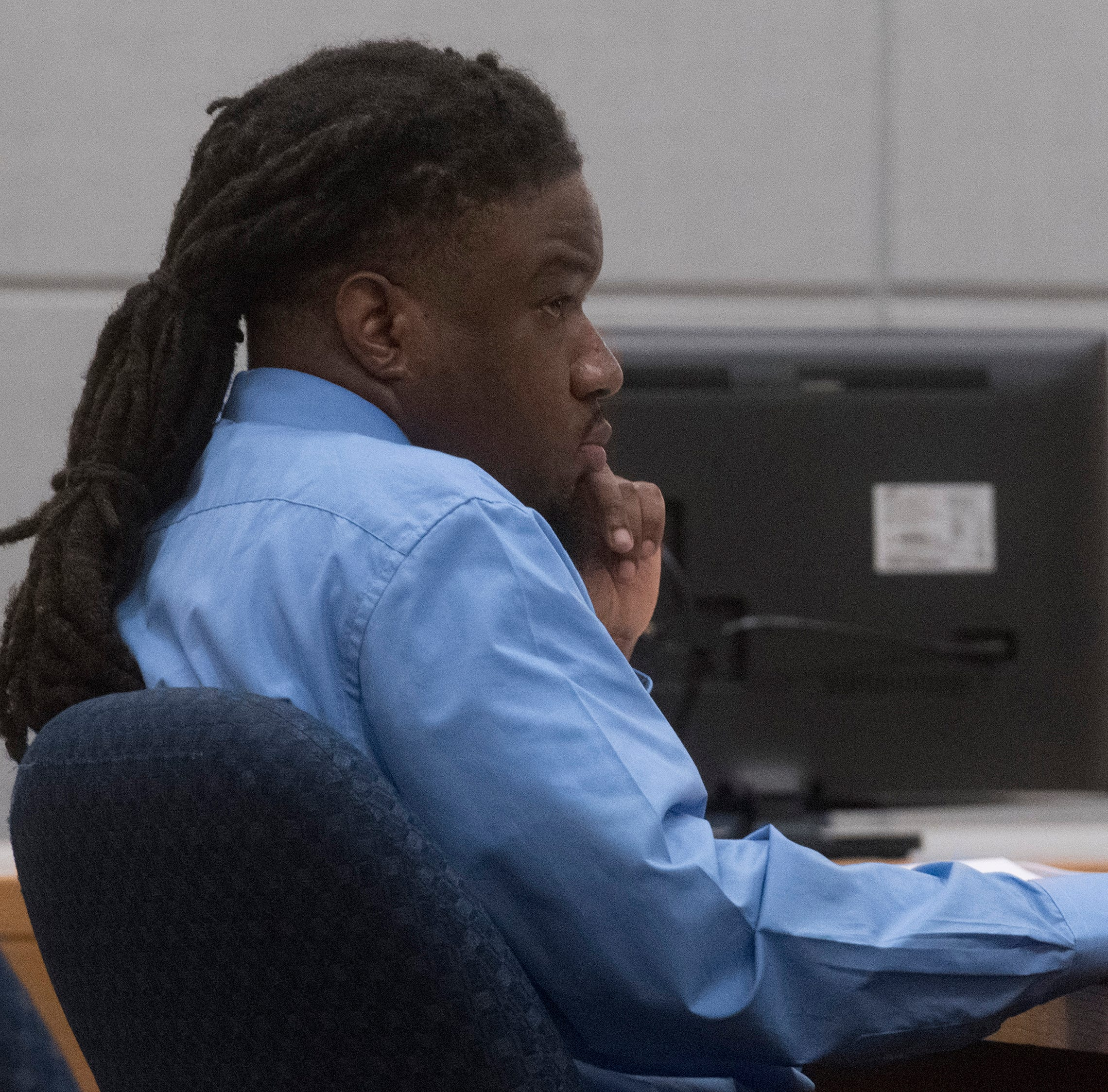 BREAKING: Pensacola man found not guilty of kidnapping and rape