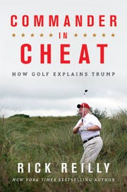 "Rick Reilly's ""Commander in Cheat."""