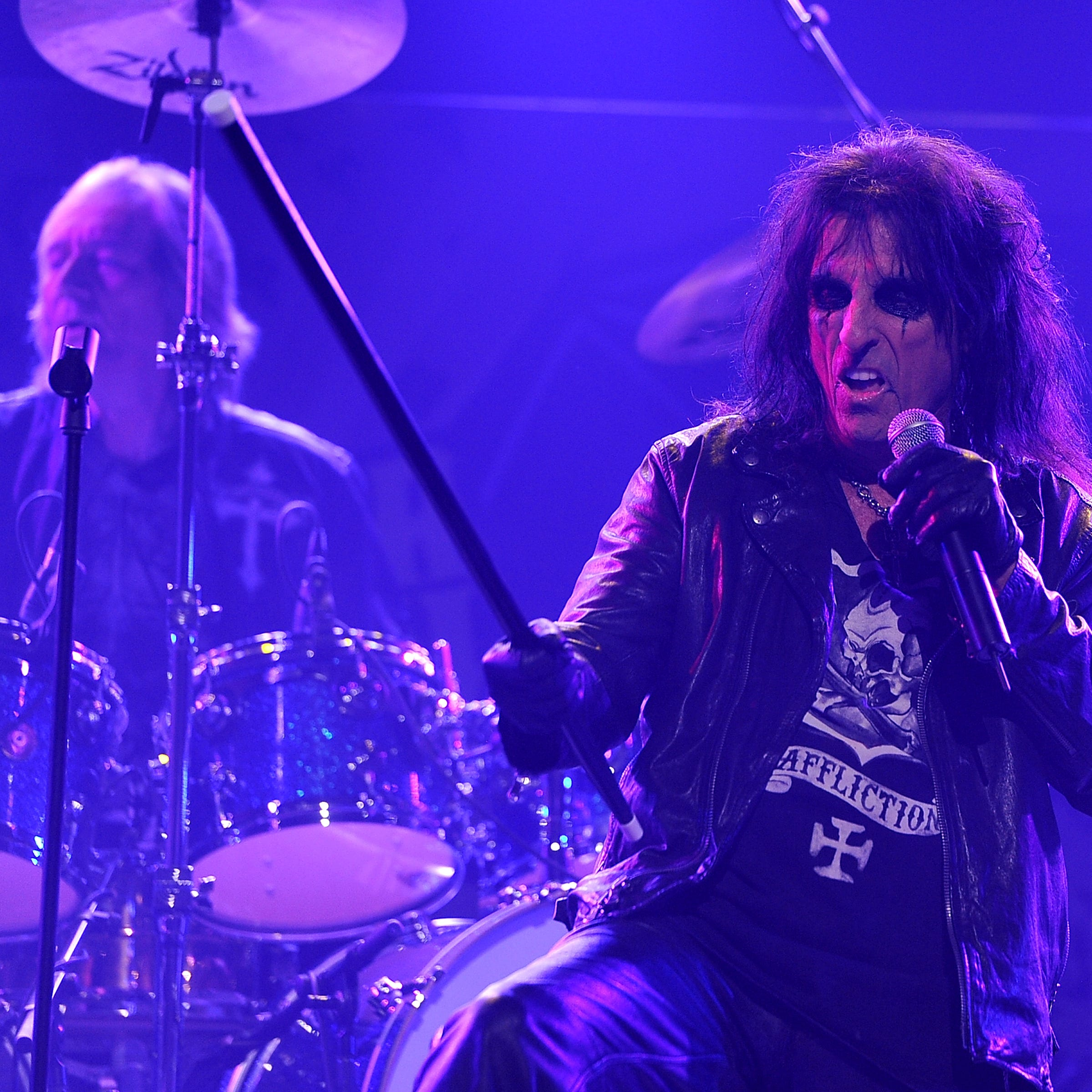 Alice Cooper to perform Knoxville concert; tickets on sale this week