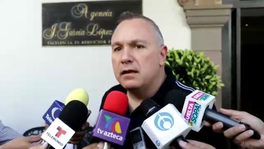 """Alejandro Gou aseguró que don Manuel """"El Loco Valdés"""", al margen de la muerte de su hijo, está recuperándose de salud."""