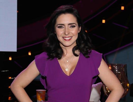Ariadne concluye su relación laboral con Televisa, donde era exclusiva desde hace 14 años.