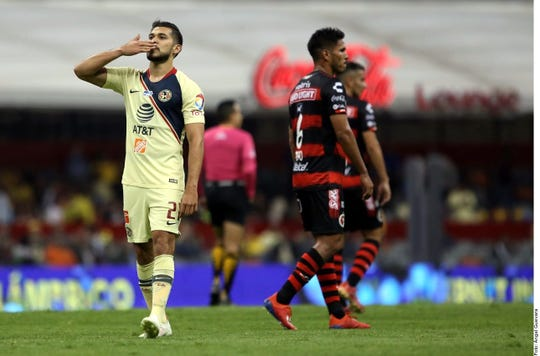 América chocará con Juárez FC en la final.