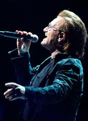 U2, los Rolling Stones y Elton John se miden por el premio a la mejor gira de rock.
