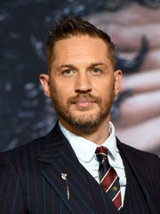 """Tom Hardy portrays twin homegrown thugs in 'Legend."""""""