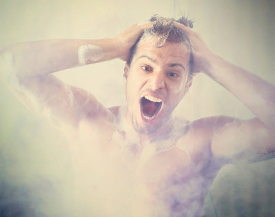 There's no greater joy than a hot shower on a cold morning, so that's certainly not the time you want to discover that your water heater has stopped working.