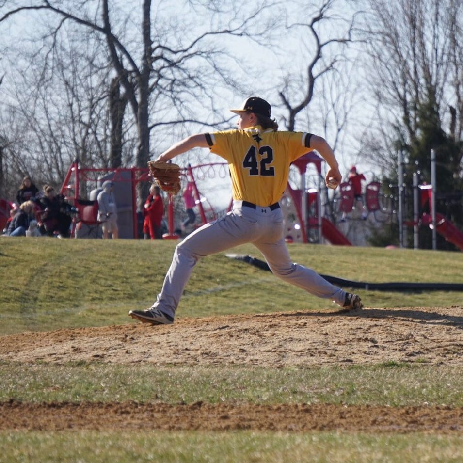 Hard work, dedication helping Red Lion's Division I ace go from very good to great