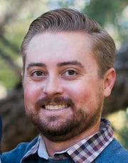 Brian Duggan, executive editor of the Reno Gazette Journal