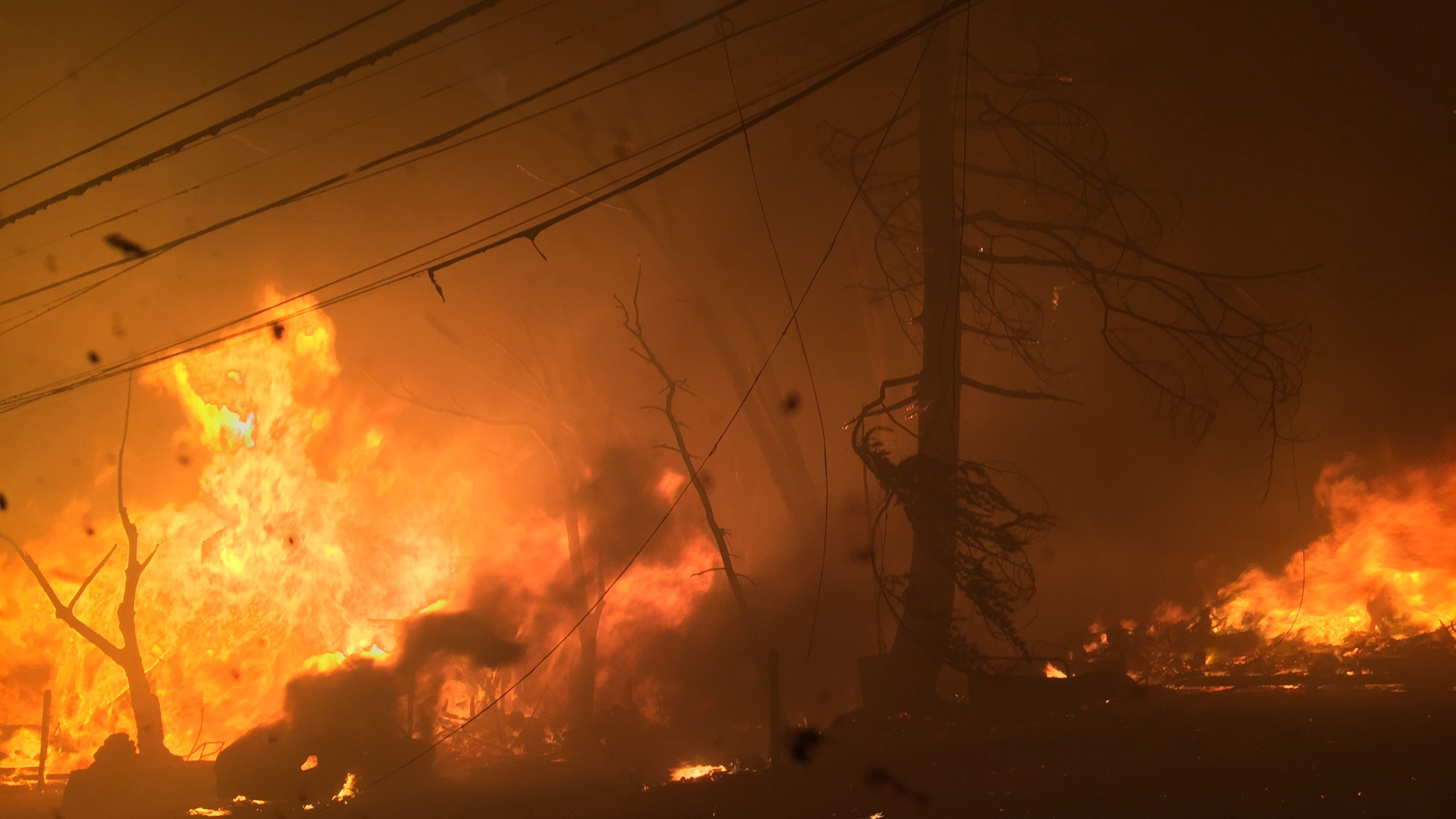 Unprepared to flee: Fleeing from fires is common; evacuation planning isn't