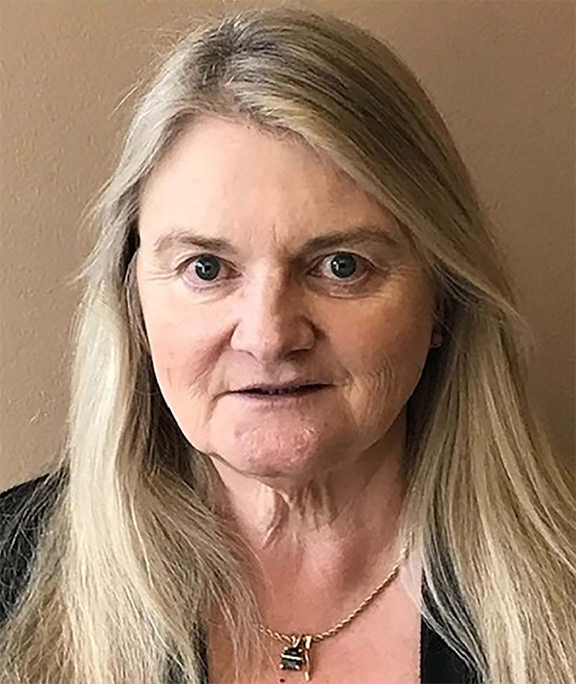Linda Maddy, a licensed clinical social worker, is co-coordinator of the Behavioral Health Program at the Center for Policing Excellence at DPSST, where recruits learn resiliency and stress first aid tools.